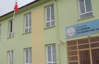 KONYA EREĞLİ KUTÖREN İLKOKULU resmi