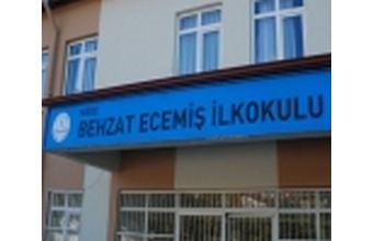 BEHZAT ECEMİŞ İLKOKULU resmi