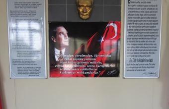 ÇUKURYURT TÜRK YTONG İLKOKULU resmi